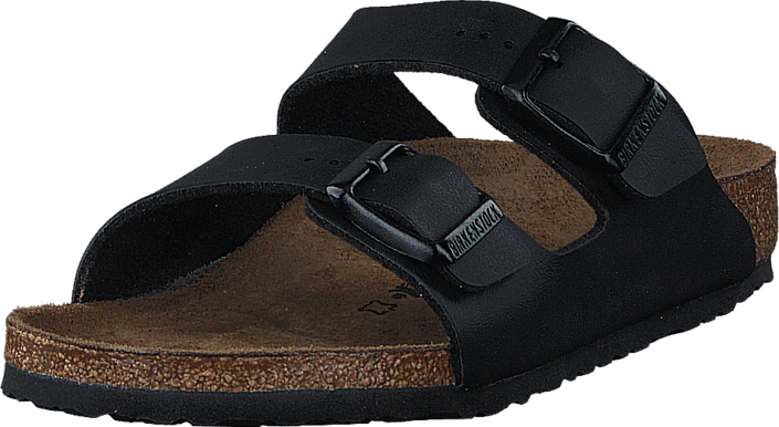 Birkenstock - Arizona Slim Birko-Flor Black