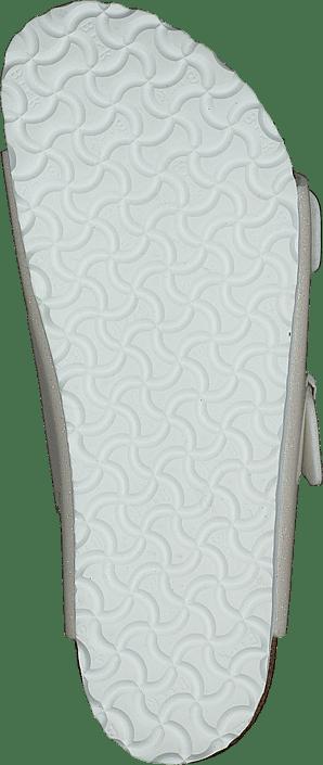 Birkenstock - Arizona Birko-Flor Magic Galaxy White