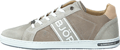 Geoff Chapa Light Grey