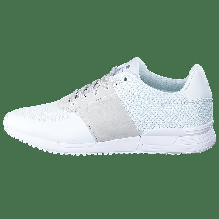 Acheter Acheter Acheter Björn Borg R100 Low Msh M White Blanches Chaussures Online f1de12
