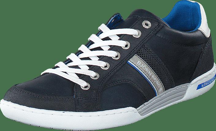 27b24ab927b Buy Björn Borg Henry Nappa Navy/Blue Blue Shoes Online | FOOTWAY.co.uk