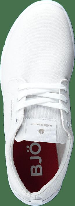 Björn Borg - X200 Low Cvs M White