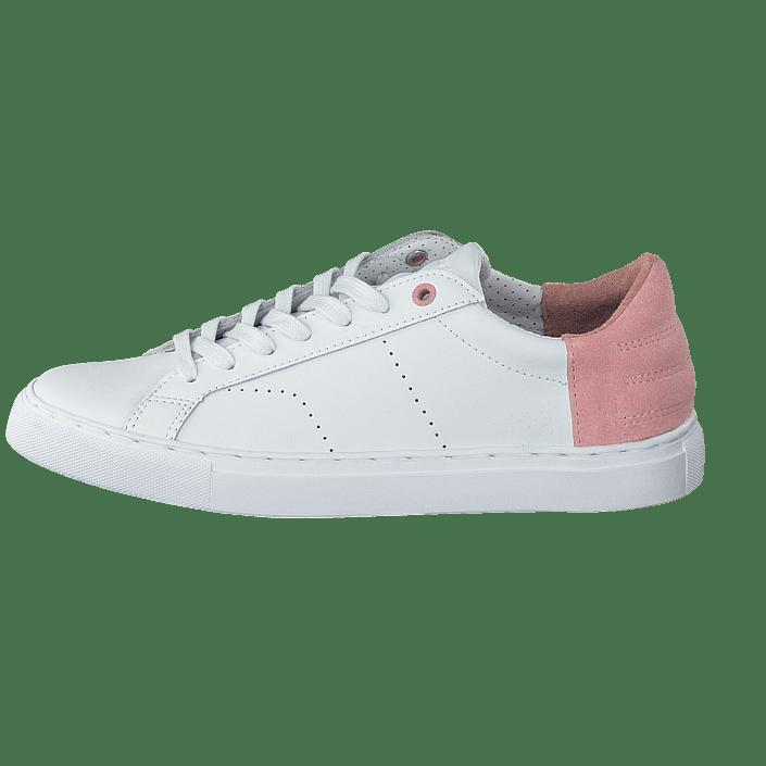 Hvide Og pink 54640 Björn Borg Low White 00 Sko Køb T200 Online W Sneakers Sportsko Ctr 8gaTqxBx