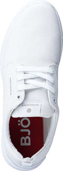 Hvite Sneakers Björn W White Low Online Sko Cvs X200 Borg Kjøp n0w6RxHqRv