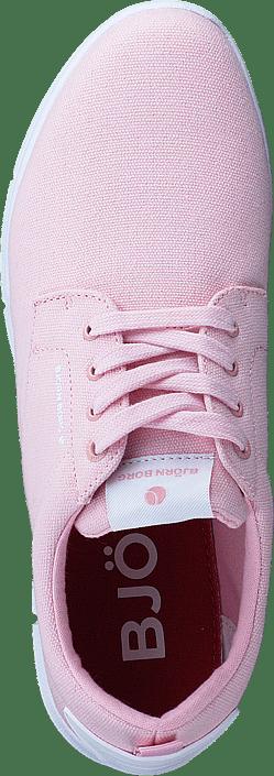 Björn Borg X200 Low CVS W Light Pink 215487793
