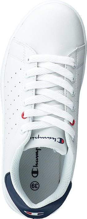 e79639ab83659 Buy Champion Bronx White white Shoes Online