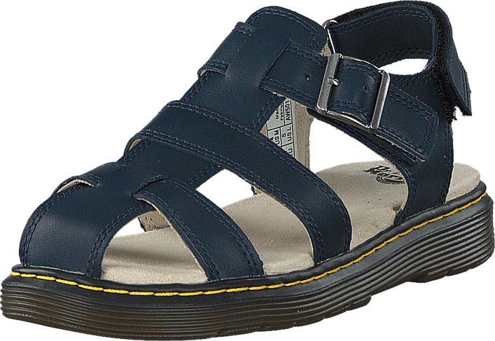 Dr Martens - Sailor Navy