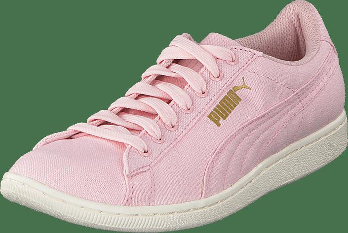 Puma Vikky Cv Pink Dogwood Pink Dogwood