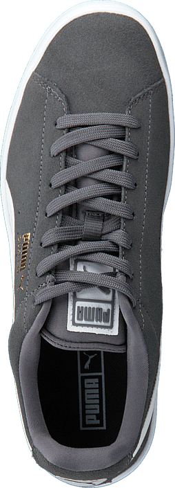 Puma Gray Acheter White New Gold Suede S Steel Grises Chaussures odCxBerW