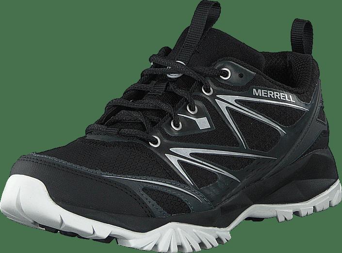 Sorte Online Merrell Sko Capra Og 54673 Black Køb Sportsko Bolt 01 Sneakers IBawq