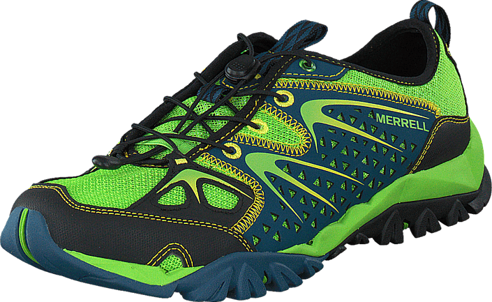 Merrell - Capra Rapid Bright Blue