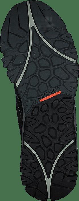 Merrell - Capra Rapid Black