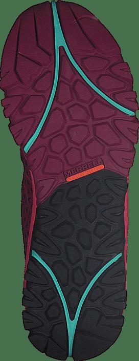 Merrell - Capra Rapid Bright Red