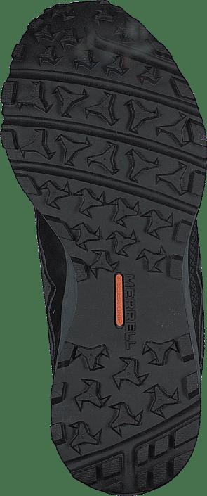 Merrell - Allout Crush Light Black