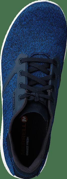 Kup Merrell Roust Revel Blue Buty Online