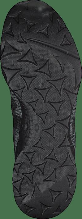 Merrell - Versent Black