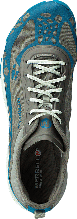 Merrell - All Out Soar II Grey/Teal