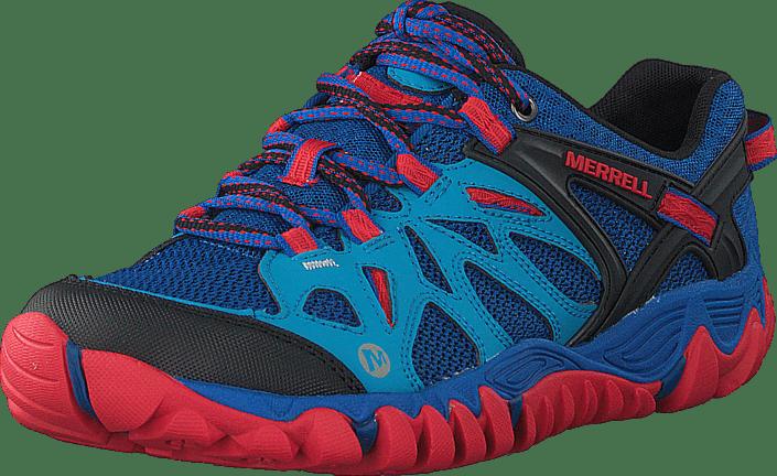 Merrell - Allout Blaze Aero Sport Blue