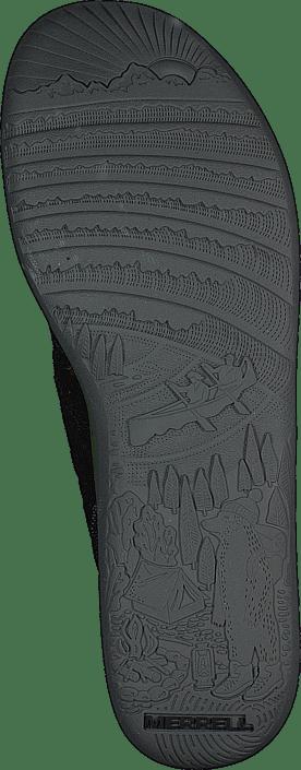 Merrell - Duskair Moc Black