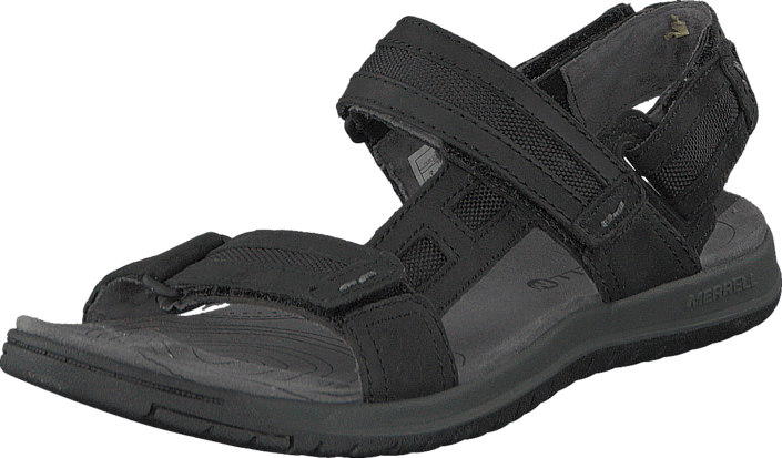 Merrell - Traveler Tilt Converted Black