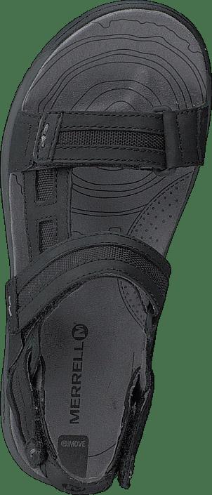 Merrell - Traveler Tilt Converted Black