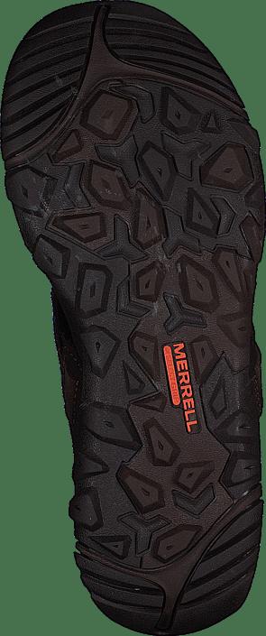 Merrell - Telluride Slide Clay