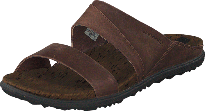 Merrell - Around Town Slide Brown