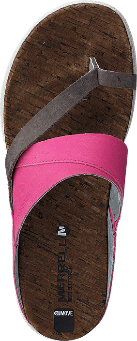 Merrell - Around Town Thong Rose