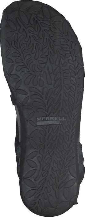 Merrell - Terran Lattice II Black