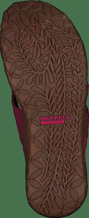 Merrell - Terran Post II Fuchsia