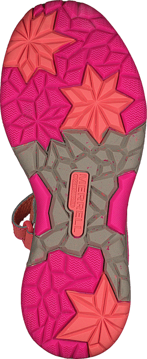 Merrell - ML-G Hydro Monarch Coral