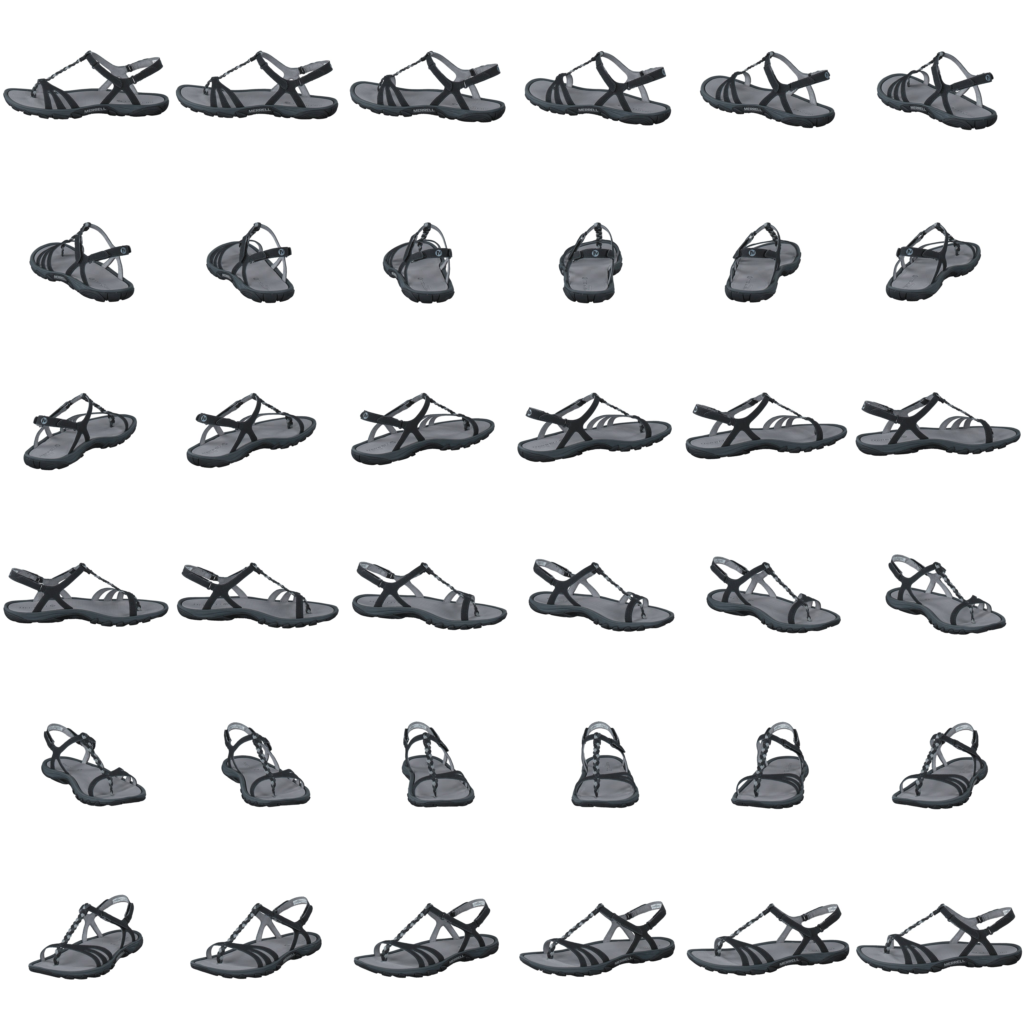 Merrell Enoki Twist Black Schuhe Kaufen Online |
