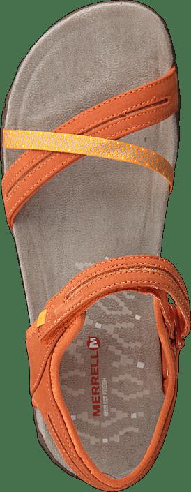 Merrell - Terran Cross II Orange