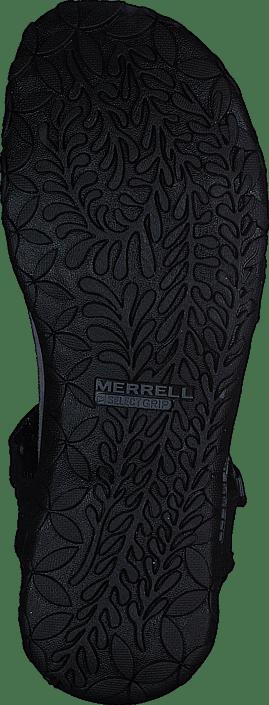 Merrell - Terran Cross II Black