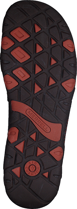 Merrell Sandspur Rose Leather Cocoa 39514876