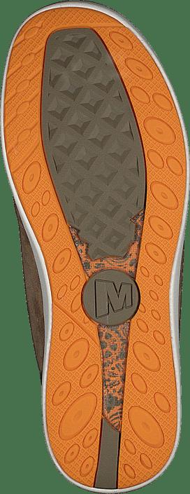 Merrell - Freewheel Bolt Lace Coriander
