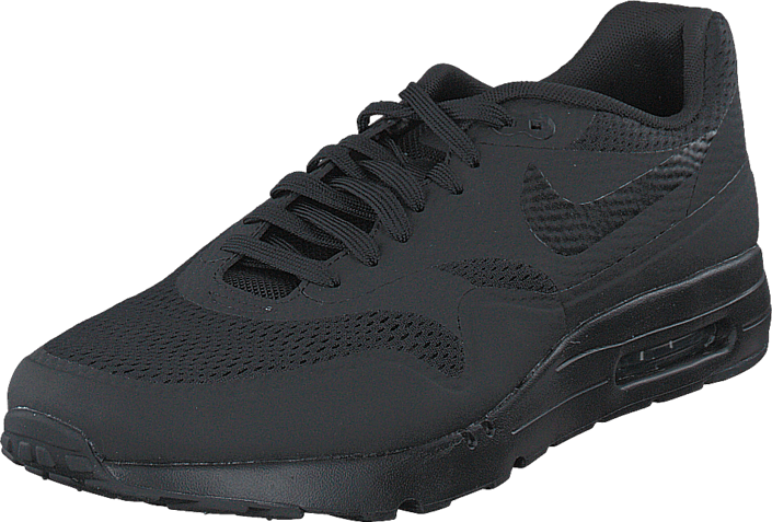 Nike Air Max 1 Ultra Essential BlackBlackBlack Shoes