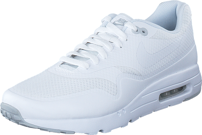 best website dbd5e fd10e Nike - Nike Air Max 1 Ultra Essential White White-Pure Platinum