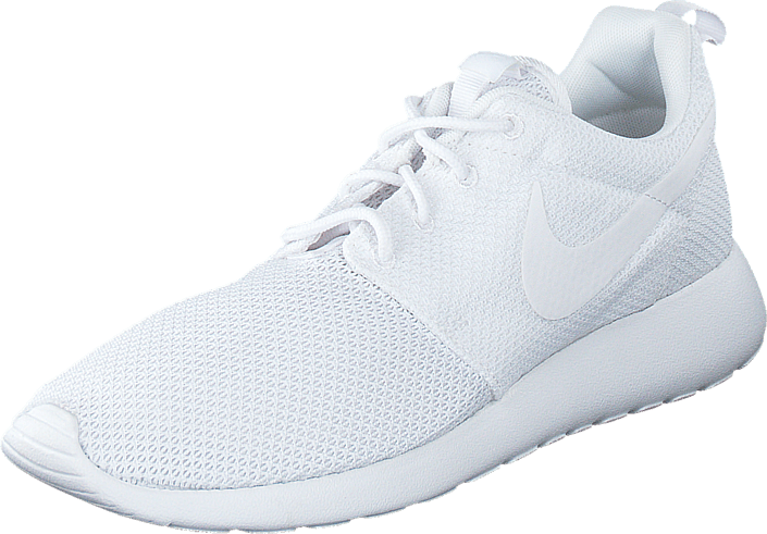 first rate 5530c e98eb Nike Roshe One White/White