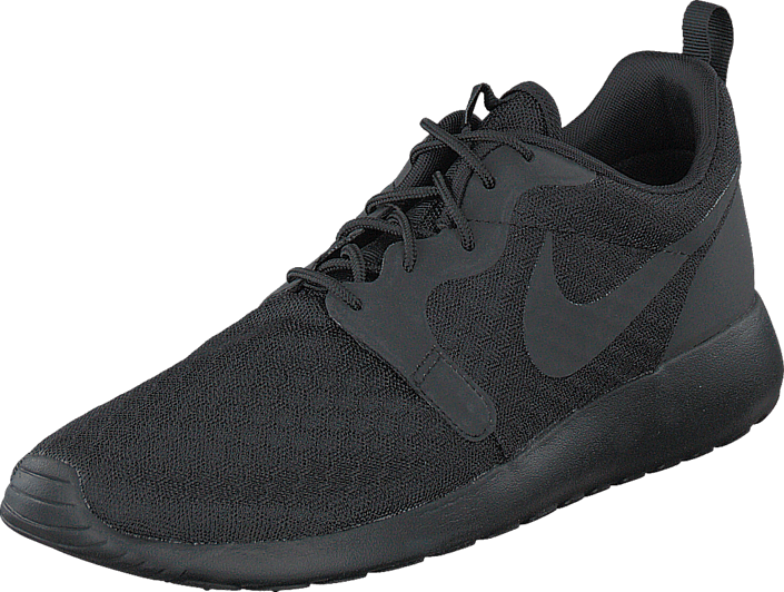 Nike Nike Roshe One Hyp svart svart svarta Skor Online