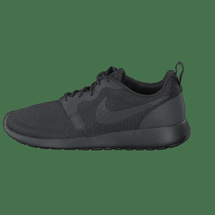 wholesale dealer 756cd eb7ed ... czech kjøp nike nike roshe one hyp black black svart sko online  footway.no 68657