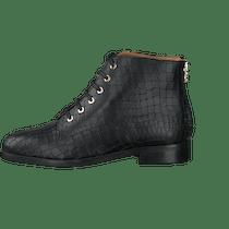 Köp Blankens The Lovisa Black Reptil Skor Online | FOOTWAY.se