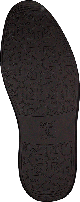 Swims - Classic Overshoe Brown