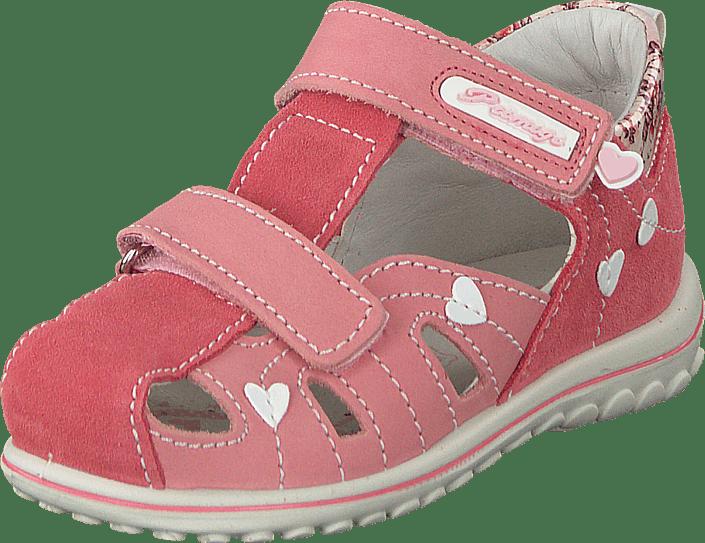 Primigi - Vania Barbie/Geranio