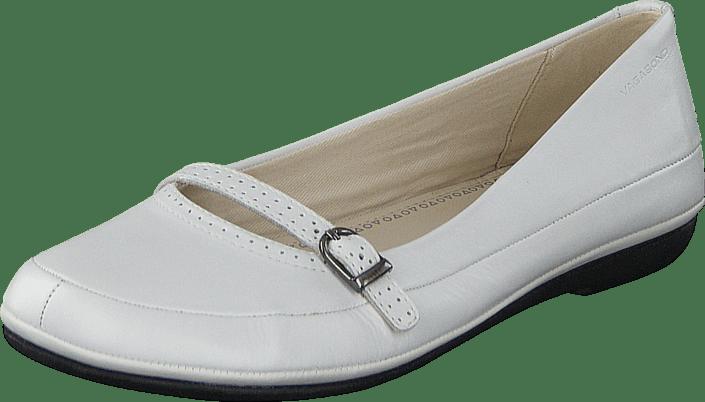 Vagabond - Samos 4115-101-01 White