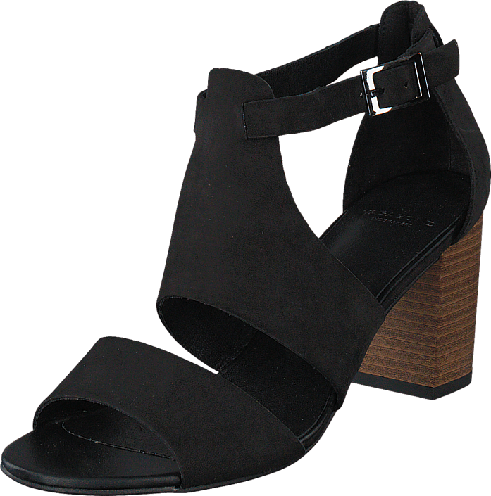 Vagabond - Scarlett 4137-150-20 Black