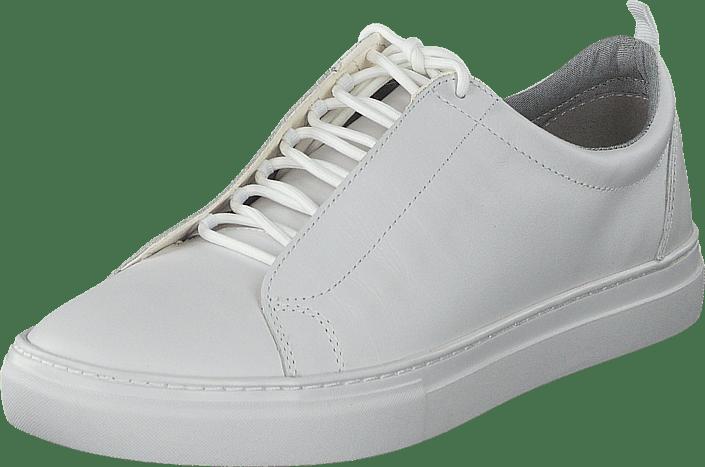 3b98b9909e2574 Buy Vagabond Paul 4183-201-01 White white Shoes Online