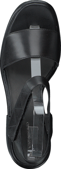 Vagabond - Dioon 4147-001-20 Black