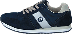 Union Runner Navy/Grey