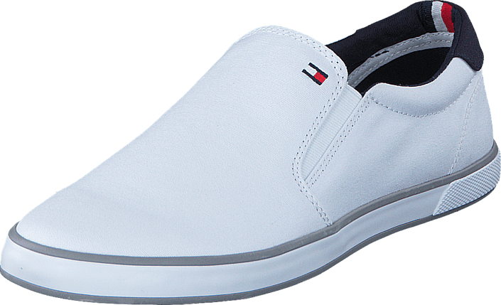 Tommy Hilfiger - Harlow 2D 100100 White